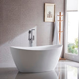 1700 mm Alyssa Freestanding Bath