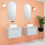 Ashley Vanity 600mm - 1200mm
