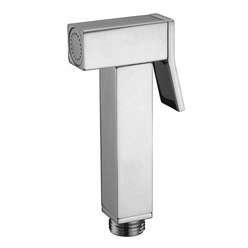 Modern Square Bidet Toilet Spray Sattaf | Acqua Bathrooms