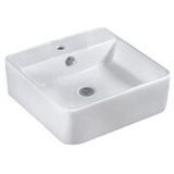 Square Above Counter Basin 520 x 420 x 155mm