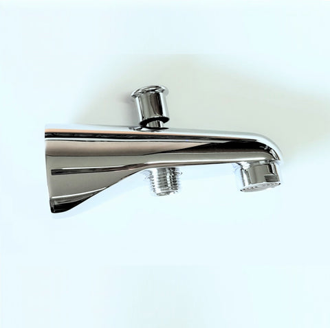 Novara Bath Shower Spout Diverter