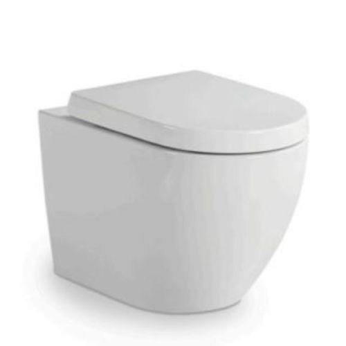 Voghera In Wall Toilet Suite