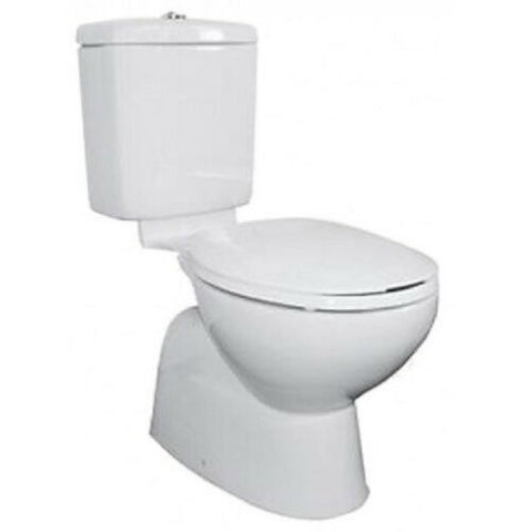 Roma S TRAP Link Toilet Suite