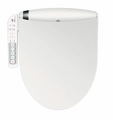 DIB C830 Electric Bidet Dual Wash