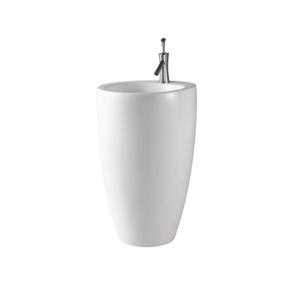 550 x 515 x 850 mm Freestanding Pedestal