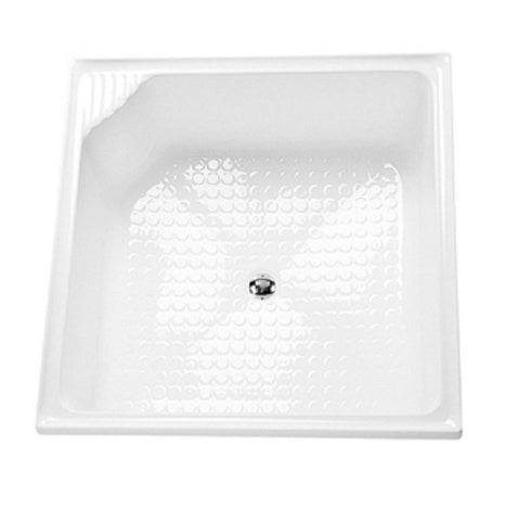 910 x 910 x 335 mm Bella Bath Tub