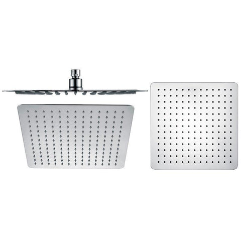 Messina 200 mm Slim Shower Head
