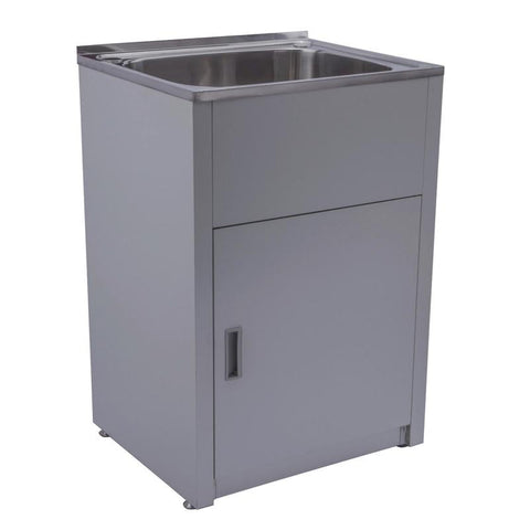610 x 510 x 870 mm Laundry Tub