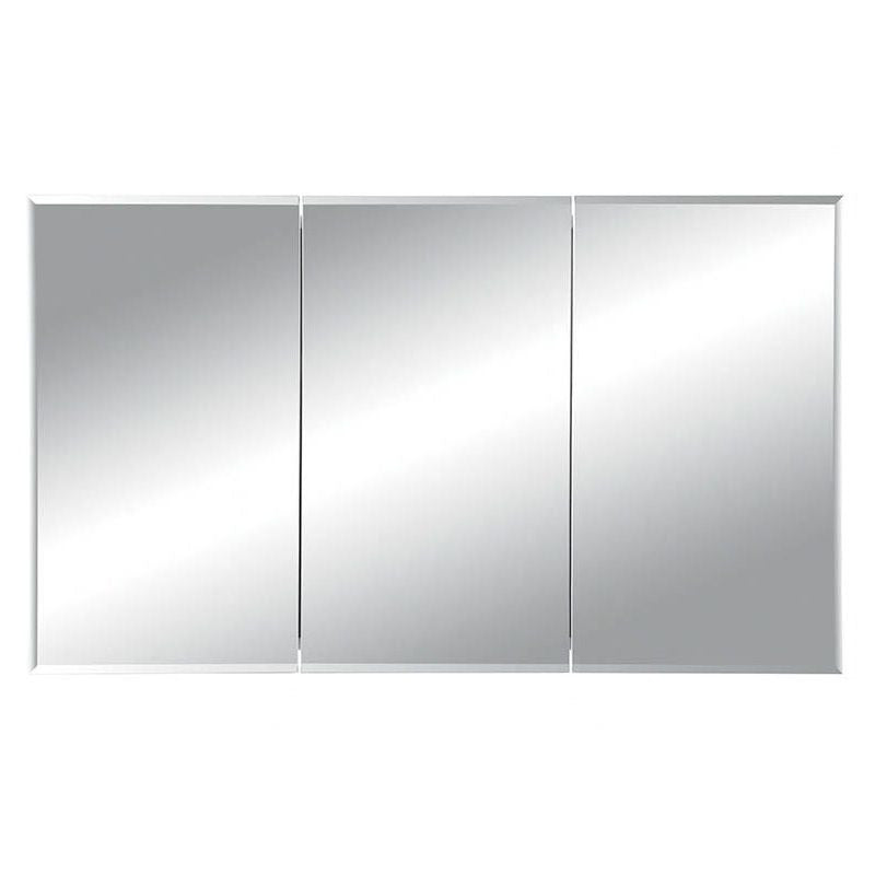1200 x 720 mm Bevel Edge Shaving Cabinet