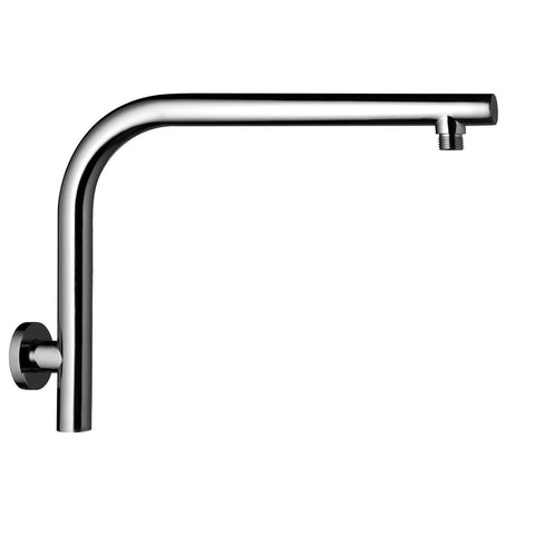 Round Hook Shower Arm Extension