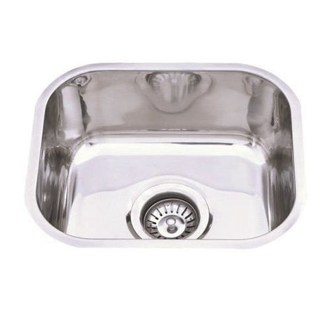 357 x 307 x 150 mm Kitchen Sink