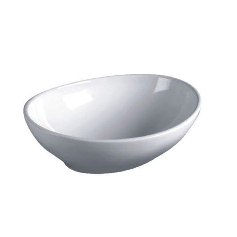 400 x 340 x 140 mm Above Counter Basin