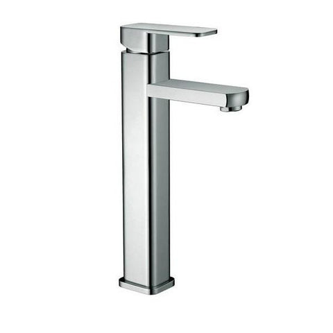 Curva Tall Basin Mixer