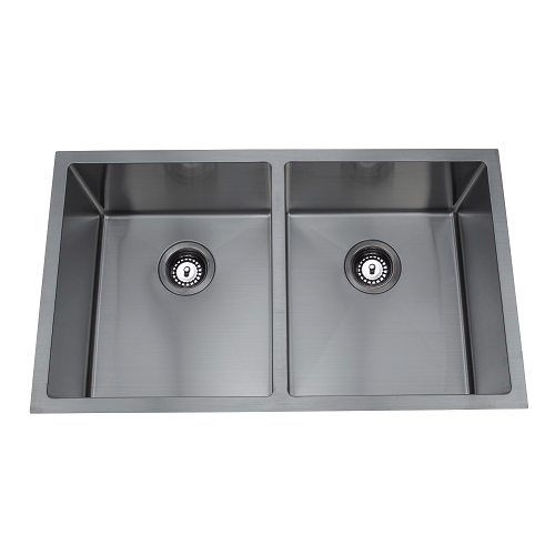 760 x 440 x 230 mm Kitchen Sink