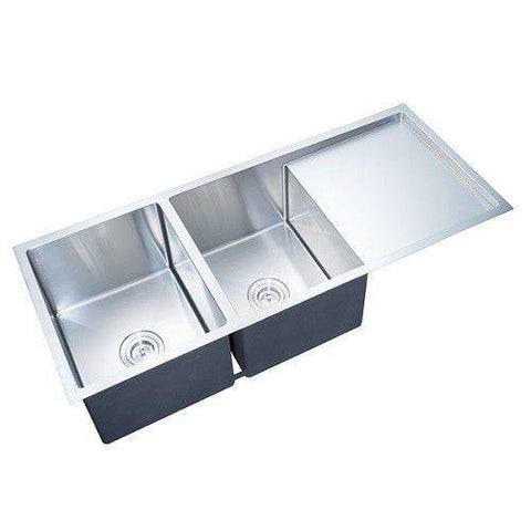 1140 x 440 x 230 mm Kitchen Sink