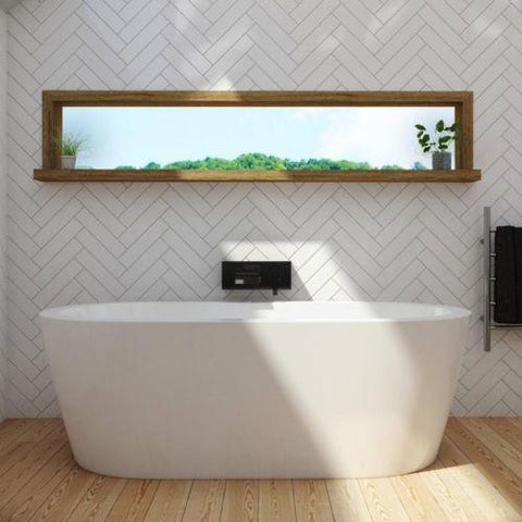 1790 x 900 x 540 mm Cool Freestanding Bath