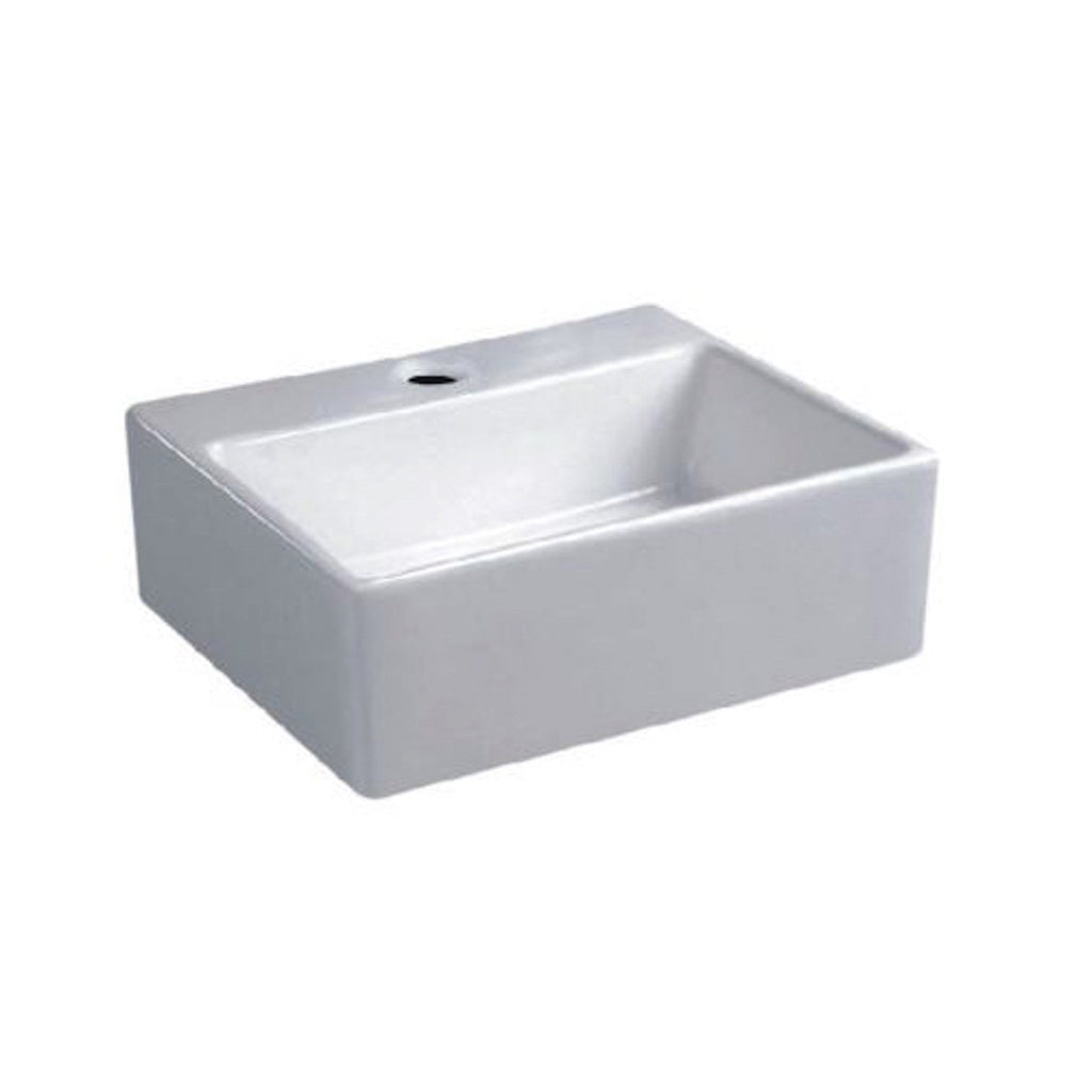 330 x 290 x 115 mm Above Counter Basin