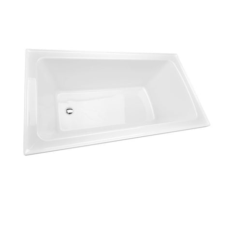 1515 x 810 x 520 mm Shenseki Bath Tub