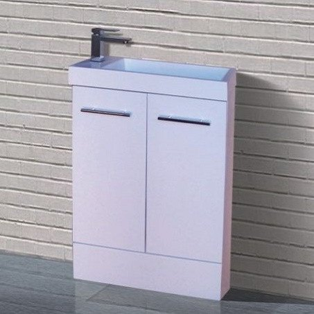 500 mm Space Saving Vanity kickboard