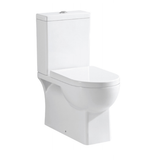 Venus Back To Wall Faced Toilet Suite - Acqua Bathrooms