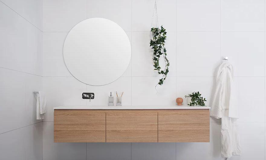 acqua bathrooms