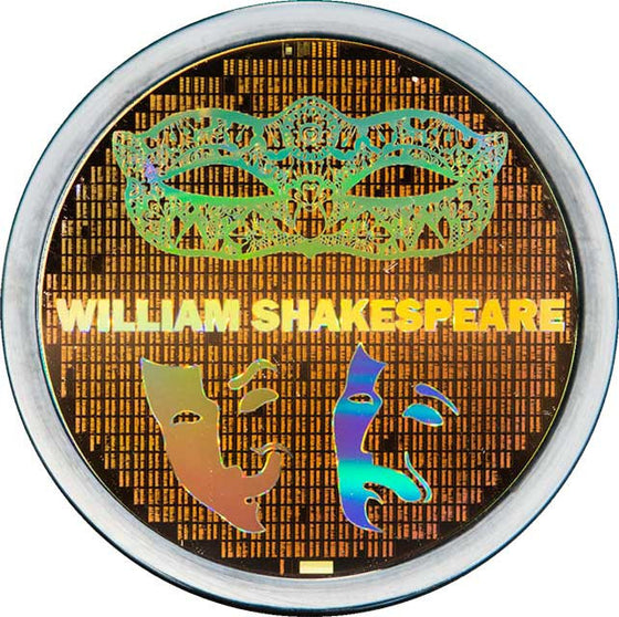 Shakespeare Comedy and Tragedy