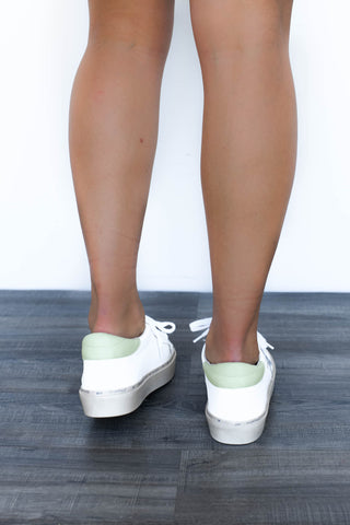 Chase Heel Booties - 2 Colors