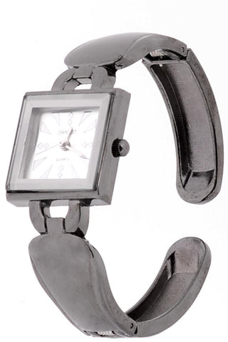 Small Square Watch