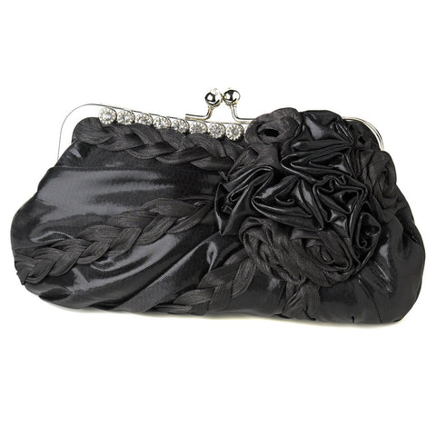 Accessories, Black, Evening Bag, Red, Sale
