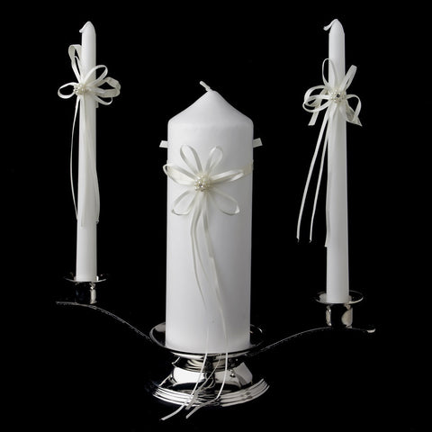Accessories, Candle, Centerpiece, Ivory, Reception
