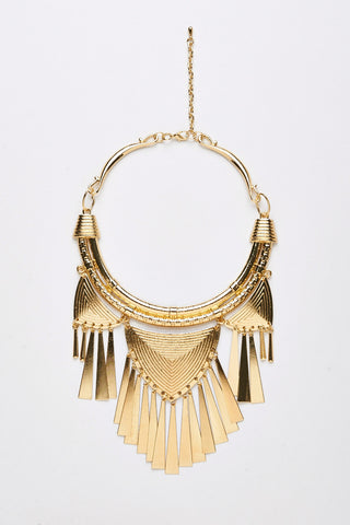 Egyptian Style Choker Necklace