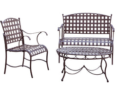Santa Fe Outdoor Patio Furniture.