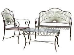 Sun Ray Outdoor Patio Furniture.