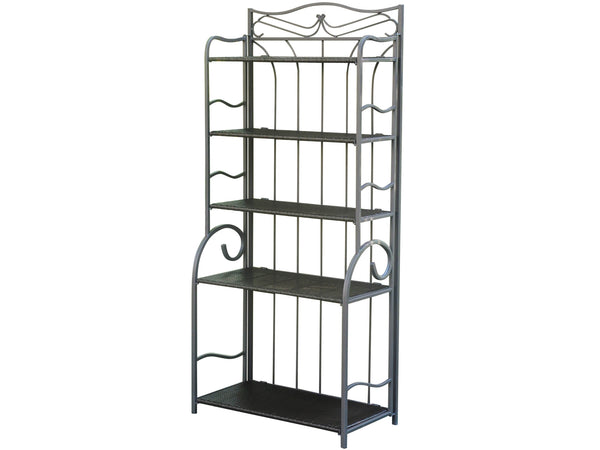 Lisbon Iron Bakers Rack for only $198
