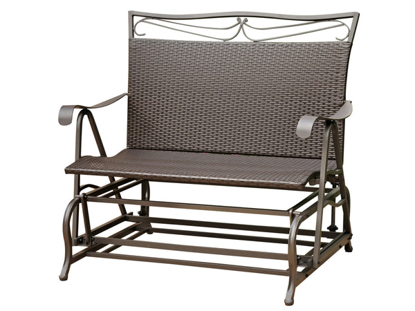 Lisbon Iron Porch Double Glider for only $259