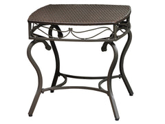 Lisbon Iron Side Table for only $79