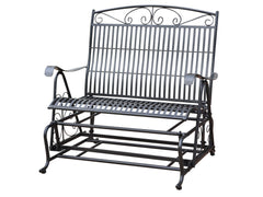 Mandalay Iron Porch Double Glider for only $259