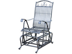 Mandalay Iron Porch Glider for only $175