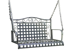 Mandalay Iron Porch Swing for only $185