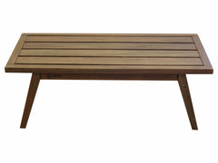 Timbo Mestra Patio Coffee Table for only $89