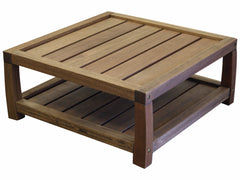 Timbo Mestra Patio Square Table for only $109