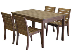 Timbo Vila Rica Dining Set for only $498