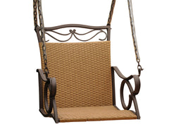 Valencia Iron Chair Swing for only $139