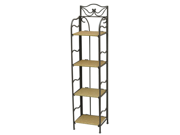 Valencia Iron 12 Inch Wide Plant Stand for only $78