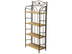 Valencia Iron 24 Inch Wide Plant Stand for only $115
