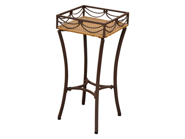 Valencia Iron Plant Stand for only $45