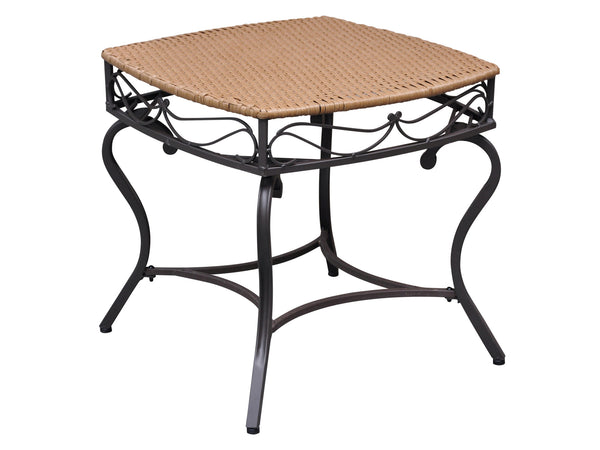 Valencia Iron Side Table for only $79