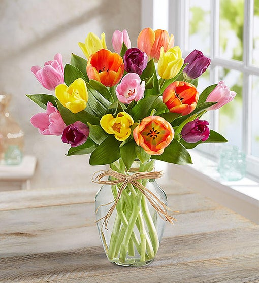 Timeless Tulips® 20 Stems