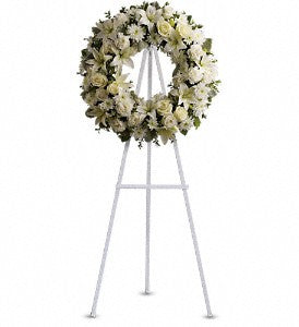 T239-3A Serenity Wreath