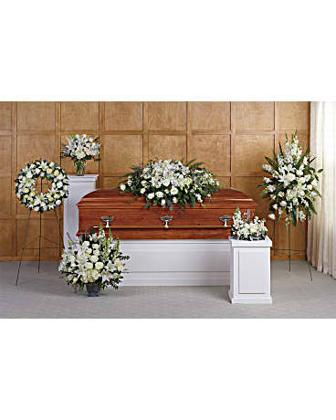 Funeral Grandest Glory Collection